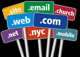 доменное имя для сайта