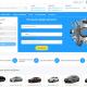 разработка интернет магазина автозапчастей